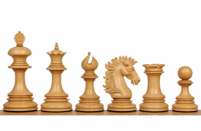 Wellington Staunton Chess Pieces