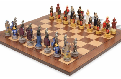 Fictional Character Theme Chess Sets