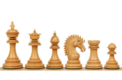 Cyrus Staunton Chess Pieces