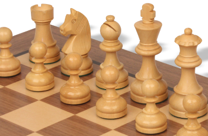 The Queen's Gambit Chess Sets
