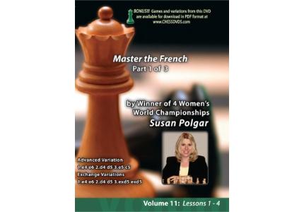 Susan Polgar Series