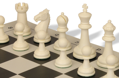 Guardian Plastic Chess Sets