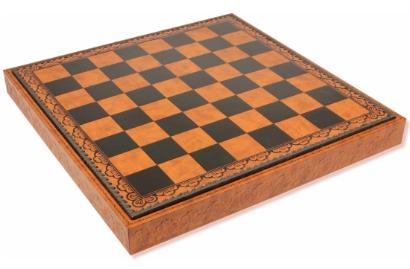 Leatherette Board & Storage Tray
