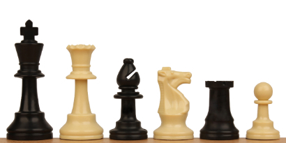 Silicone Chess Pieces