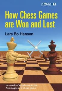 Gambit Chess Books
