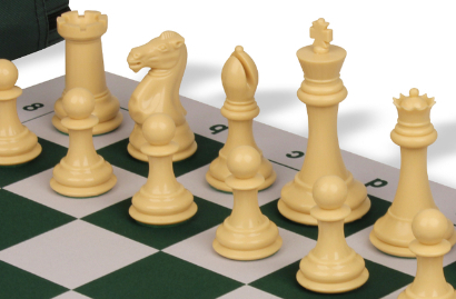 Professional Plastic Chess Sets