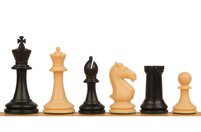ProTourney Plastic Chess Pieces