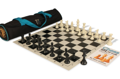 Chess 101 Beginner Plastic Chess Sets