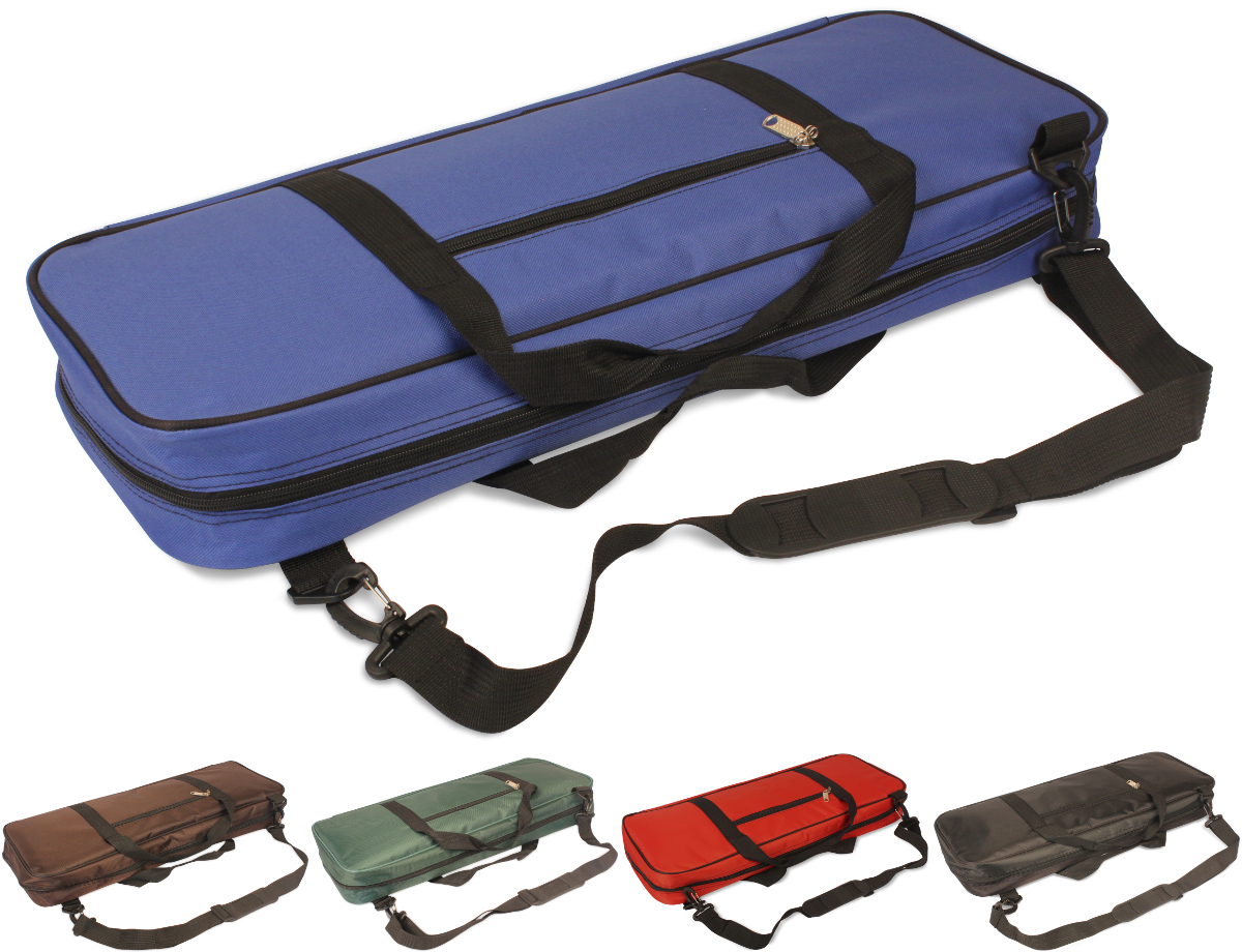 Deluxe Carry-All Tournament Chess Bags