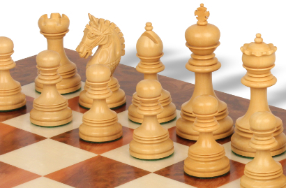 Chetak Staunton Chess Sets