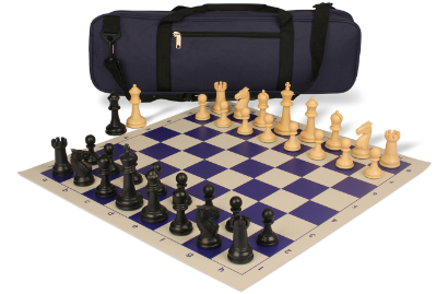 Staunton Plastic Chess Sets