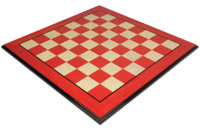Big Chess Boards
