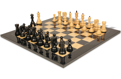 Antique Reproduction Chess Sets