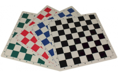 Roll-up Style Chess Boards for Clubs & Schools