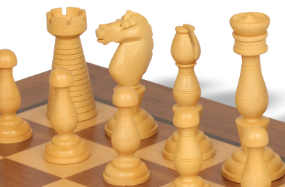 Grand Cigar Divan Chess Sets
