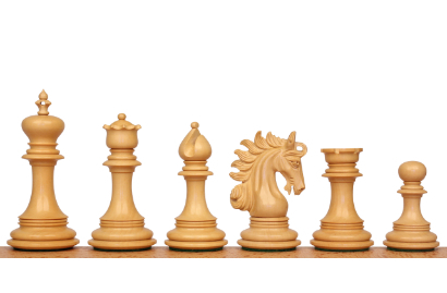 Margengo Staunton Chess Pieces