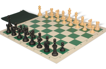 The Classroom Plastic Chess Sets