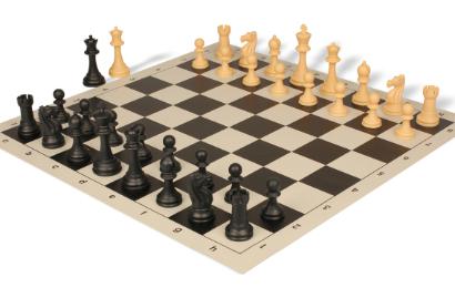 Plastic Chess Sets