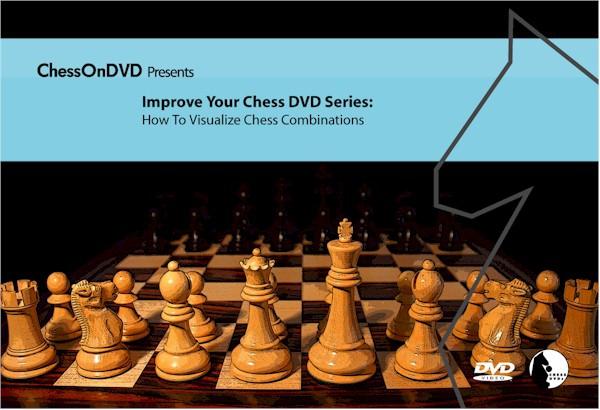 Chess on DVD Grandmaster Series