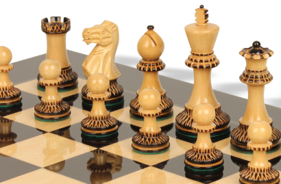 Parker Staunton Chess Sets