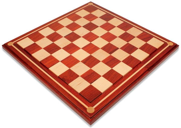 Mission Craft Solid Wood Chess Boards