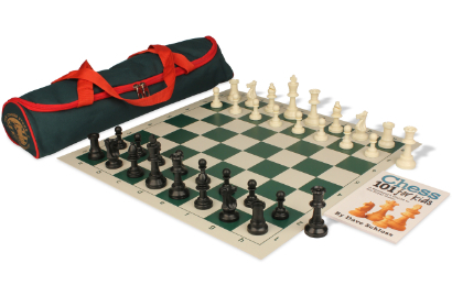 Chess 101 Beginner Chess Sets for Clubs & Schools