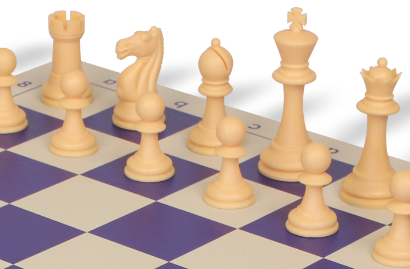 ClubTourney Plastic Chess Sets