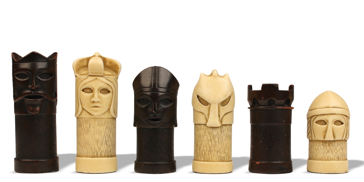 Misc Theme Chess Pieces