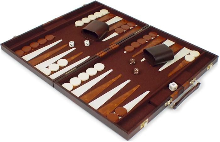 Value Backgammon Sets