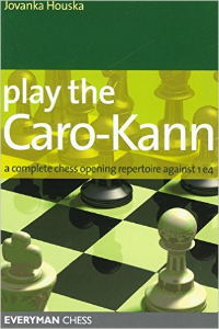 Caro-Kann Defense