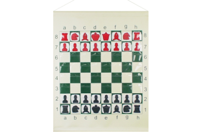 Chess Demo Boards