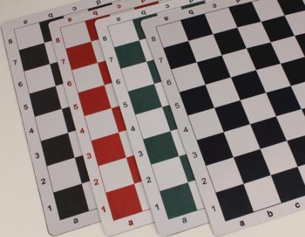 Floppy Chess Boards