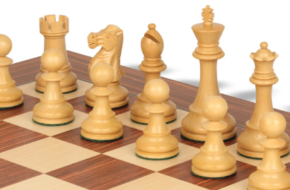 British Staunton Chess Sets
