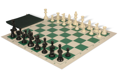 The Perfect Classroom Chess Sets
