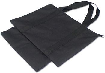 Easy Carry Chess Bag Black