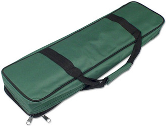 Carry All Tournament Chess Bag Green