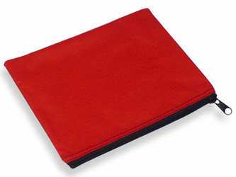Chess Piece Bag Red
