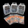 Catfish Hybrid Circle Hooks | TripleThreat