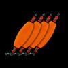 Catfish Rig Floats | X3 Big Bertha Unrigged