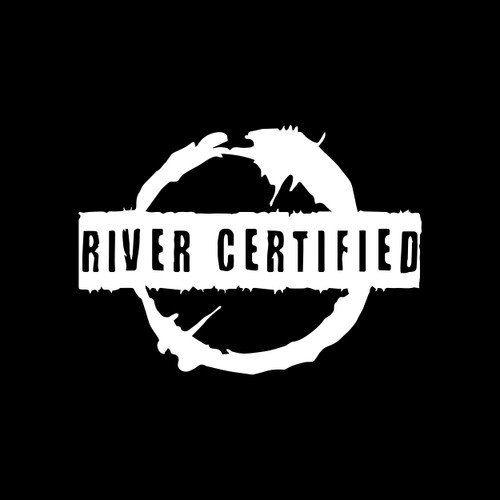 Catfish Decal | River Certified