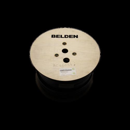 Belden BC46034 RG11 Quad Shield 305m Reel