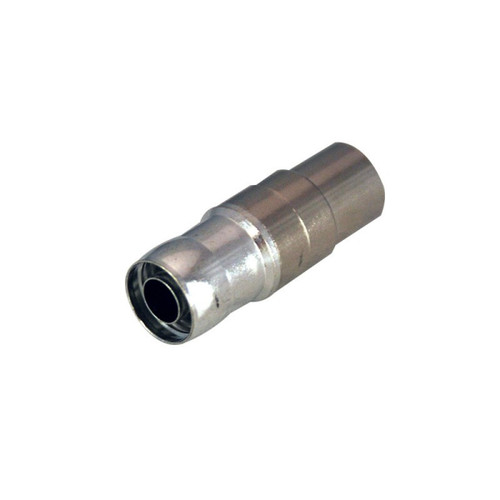Hills BC72483A RG6 PAL Male Double Bubble Connector