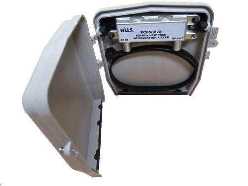 Hills FC658272A 694MHz 4G LP Outdoor Filter