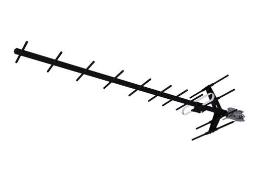 Hills Tru-Spec TSP2851 UHF Antenna in Black