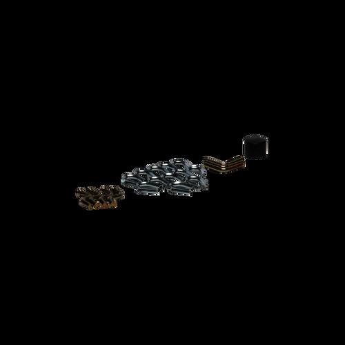 Hills FB68A 9m Telomast Accessory Kit