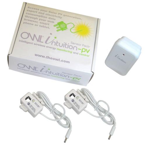 OWL Intuition-PV Sensors