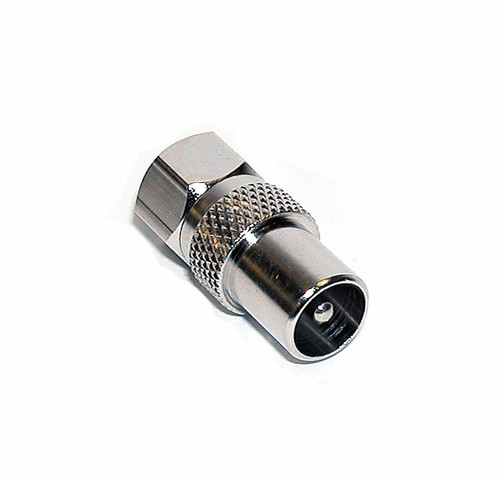 Hills BC71578 F-Type Male to PAL Male Adaptor