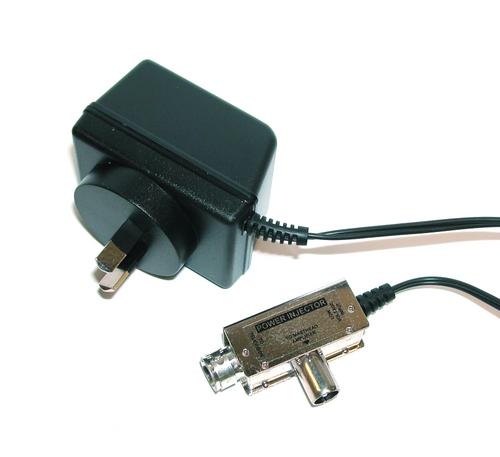 Hills BC74693 PSU10P 150mA Plug Pack Power Supply & Injector