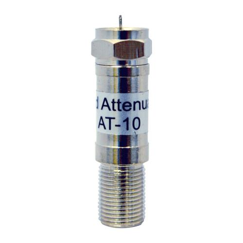 Hills BC87186 10dB F-Type Attenuator