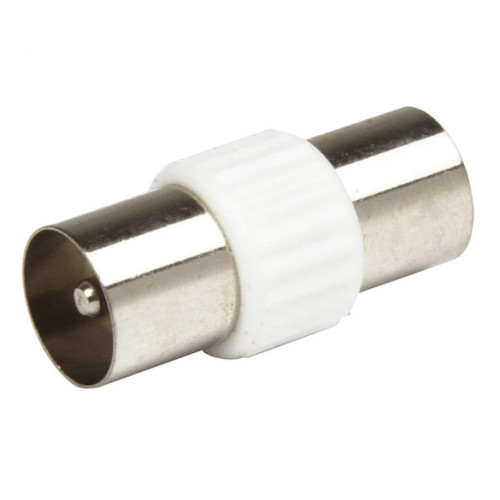 Hills BC3668 Male to Male Coaxial PAL Joiner